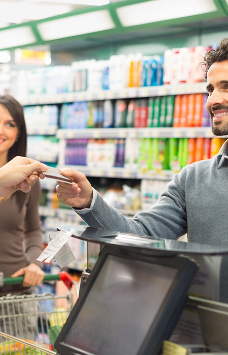 supermarket pos software